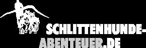 Schlittenhunde Abenteuer Logo